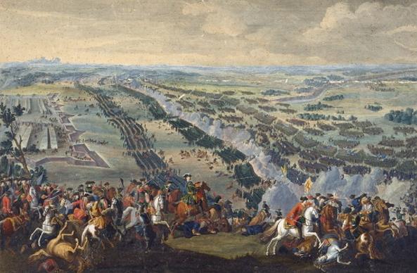 Картинки по запросу Сражение при Ларге